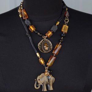 New Treska Necklace